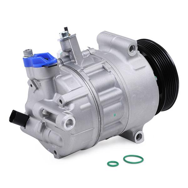 ACP 6 000S Klimaanlage Kompressor MAHLE ORIGINAL - Markenprodukte billig