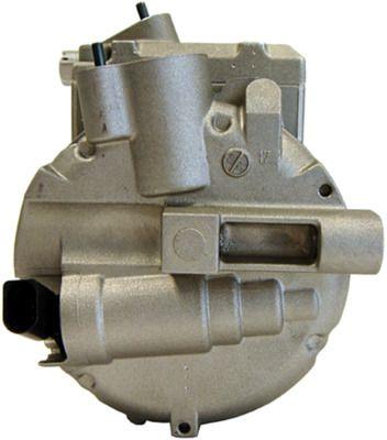 8FK351322011 MAHLE ORIGINAL PAG 46, Kältemittel: R 134a Riemenscheiben-Ø: 110mm Klimakompressor ACP 6 001P günstig kaufen