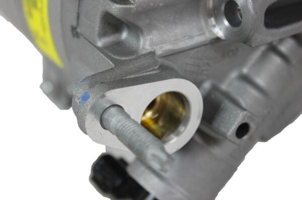 ACP6001P Kältemittelkompressor MAHLE ORIGINAL Erfahrung