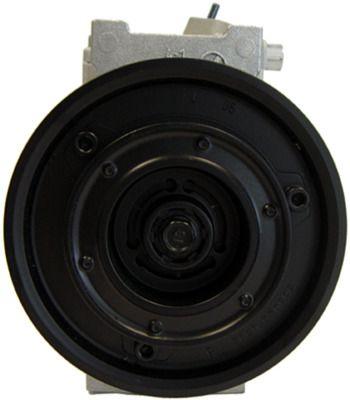 ACP6001P Kompressor, Klimaanlage BEHR *** PREMIUM LINE *** MAHLE ORIGINAL 70817931AP - Große Auswahl - stark reduziert