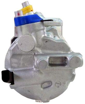 ACP6000S MAHLE ORIGINAL PAG 46, Kältemittel: R 134a Riemenscheiben-Ø: 110mm Klimakompressor ACP 6 002P günstig kaufen