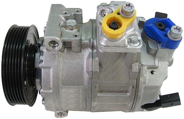 ACP 6 002P Klimaanlage Kompressor MAHLE ORIGINAL - Markenprodukte billig
