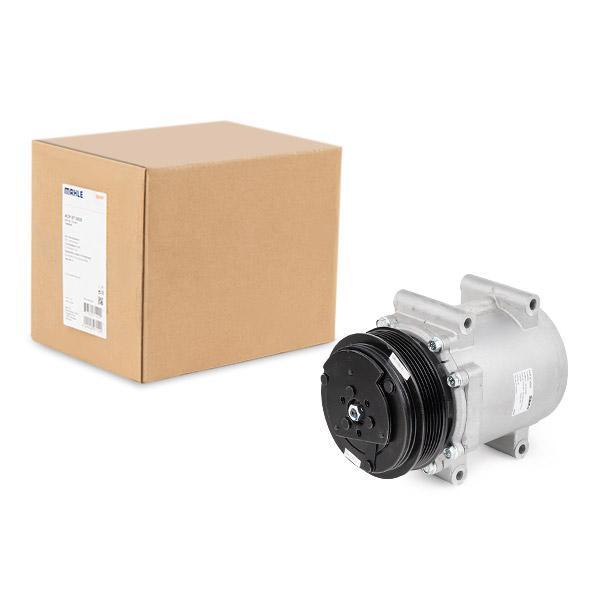 OE Original Klimakompressor ACP 67 000S MAHLE ORIGINAL