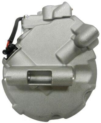 Kompressor Klimaanlage MAHLE ORIGINAL ACP 706 000S