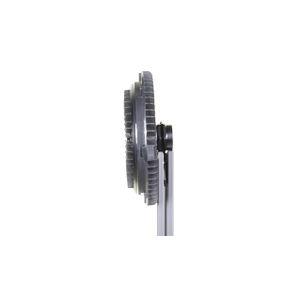 CFC 48 000P Kupplung, Kühlerlüfter MAHLE ORIGINAL in Original Qualität