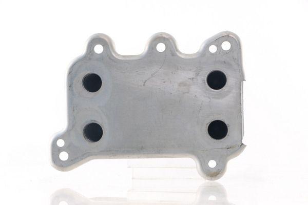 Automatikgetriebe Ölkühler MAHLE ORIGINAL CLC 127 000S