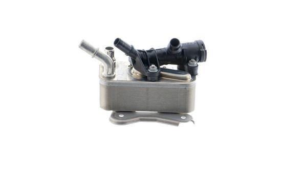 CLC225000P Ölkühler, Automatikgetriebe BEHR *** PREMIUM LINE *** MAHLE ORIGINAL 70827867 - Große Auswahl - stark reduziert