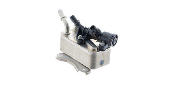 CLC 225 000P Ölkühler, Automatikgetriebe MAHLE ORIGINAL - Markenprodukte billig