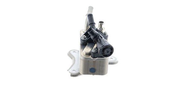 CLC225000P Ölkühler, Automatikgetriebe MAHLE ORIGINAL Erfahrung