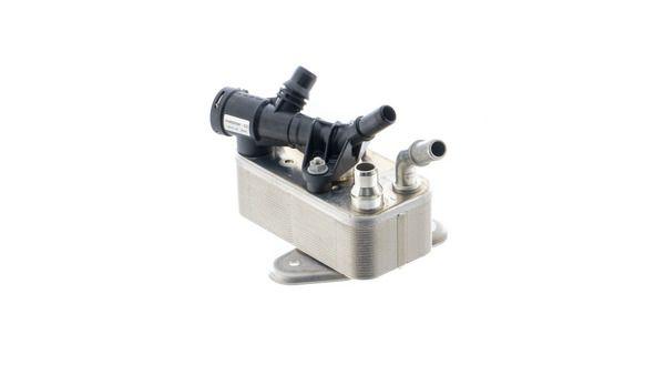 Ölkühler, Automatikgetriebe CLC 225 000P von MAHLE ORIGINAL