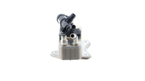 MAHLE ORIGINAL   Ölkühler, Automatikgetriebe CLC 225 000P