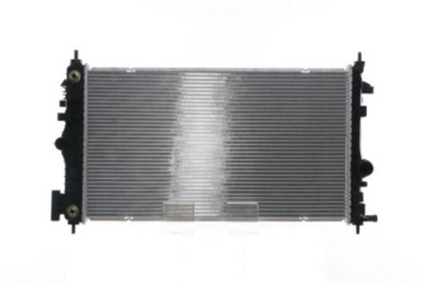 OPEL INSIGNIA 2011 Wasserkühler - Original MAHLE ORIGINAL CR 1103 000S