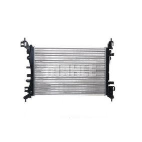 CR1182000S Wasserkühler MAHLE ORIGINAL 70823537 - Große Auswahl - stark reduziert