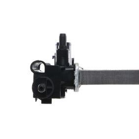 CR 1182 000S Kühler Motorkühlung MAHLE ORIGINAL in Original Qualität