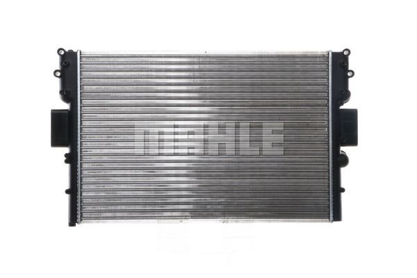 MAHLE ORIGINAL | Kühler, Motorkühlung CR 1254 001S