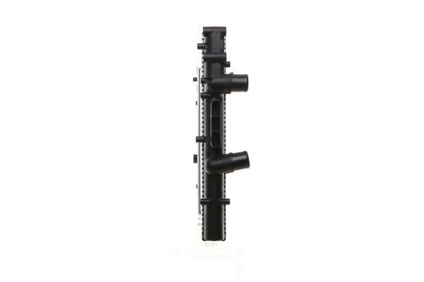 Kühler, Motorkühlung CR 1254 001S von MAHLE ORIGINAL