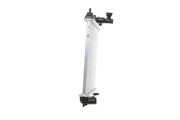 Kühler, Motorkühlung CR 1277 000S von MAHLE ORIGINAL