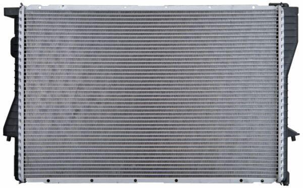 MAHLE ORIGINAL Kühler, Motorkühlung CR 281 000P