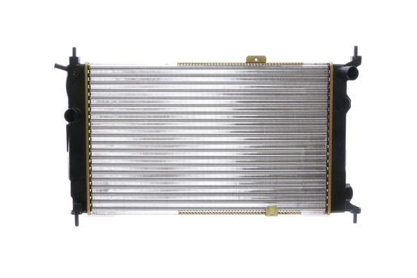 Kühler, Motorkühlung CR 356 000S von MAHLE ORIGINAL