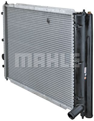 CR 361 000P Kühler Motorkühlung MAHLE ORIGINAL in Original Qualität