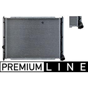 CR361000S MAHLE ORIGINAL Kühlrippen gelötet, Schaltgetriebe, Automatikgetriebe Kühler, Motorkühlung CR 361 000P günstig kaufen