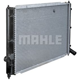 MAHLE ORIGINAL | Kühler, Motorkühlung CR 361 000P