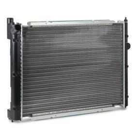 CR361000S Wasserkühler MAHLE ORIGINAL 8MK376713634 - Große Auswahl - stark reduziert