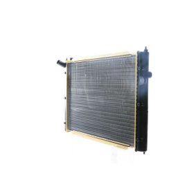 Kühler, Motorkühlung CR 361 000S von MAHLE ORIGINAL