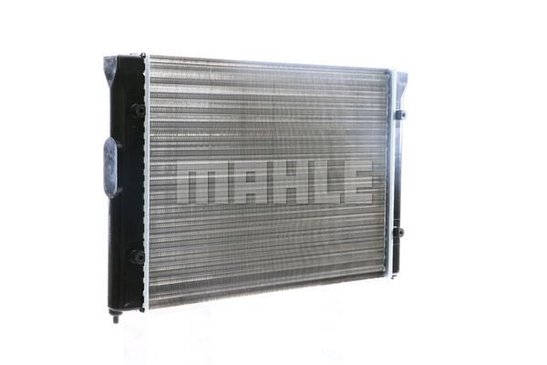CR 364 000S Kühler Motorkühlung MAHLE ORIGINAL in Original Qualität