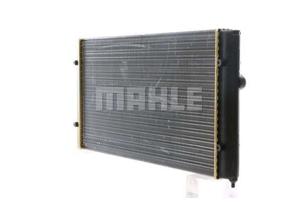 Kühler, Motorkühlung CR 366 000S von MAHLE ORIGINAL