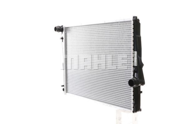 CR 455 000S Kühler Motorkühlung MAHLE ORIGINAL in Original Qualität