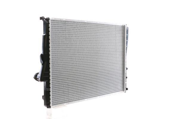 CR455000S Motorkühler MAHLE ORIGINAL Erfahrung