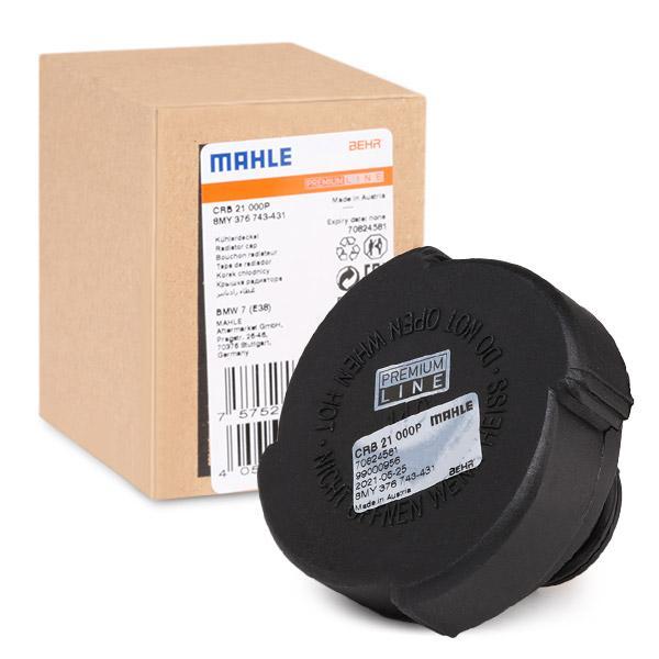 MAHLE ORIGINAL: Original Deckel Kühlmittelbehälter CRB 21 000P ()