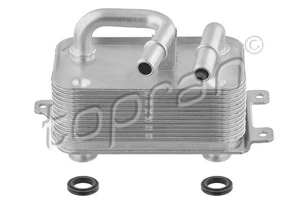 Getriebe Ölkühler TOPRAN 502 360