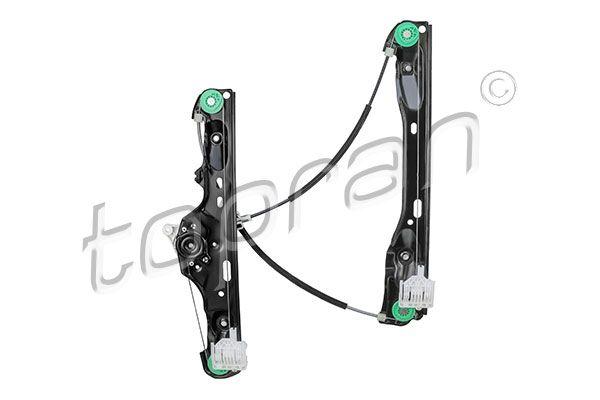 BMW X1 TOPRAN Mécanisme leve-vitre 503 525