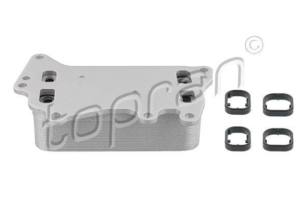 Getriebe Ölkühler TOPRAN 625 257