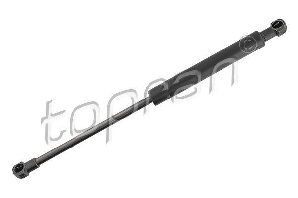 Köp TOPRAN 702 096 - Gasfjäder motorhuv till Nissan: Motorhuv, Tvåsidig, Fjäderkraft: 495N L: 303mm, Slaglängd: 135mm