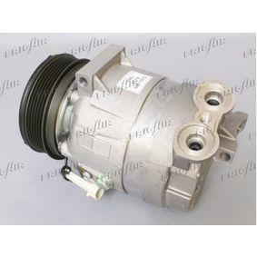 940.10012 FRIGAIR Kältemittel: R 134a Kompressor, Klimaanlage 940.10012 günstig kaufen