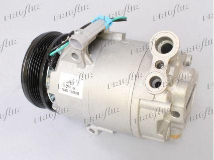 Kompressor Klimaanlage FRIGAIR 940.10908