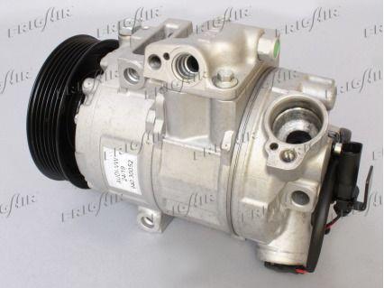 Original SEAT Klimakompressor 940.30052