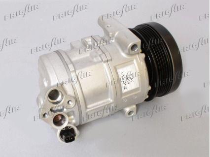 940.30102 FRIGAIR Kältemittel: R 134a Klimakompressor 940.30102 günstig kaufen