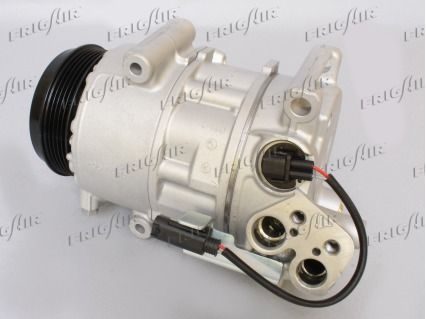 Klimakompressor FRIGAIR 940.30139