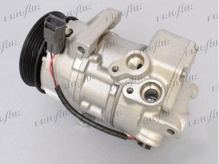 Original MITSUBISHI Kompressor 940.30193