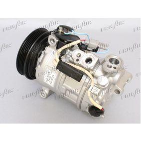 940.30324 FRIGAIR Kältemittel: R 134a Kompressor, Klimaanlage 940.30324 günstig kaufen