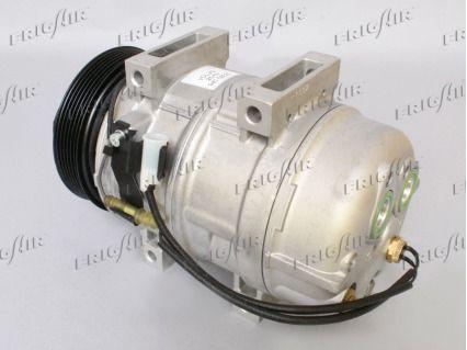 Original VOLVO Klimakompressor 940.52025