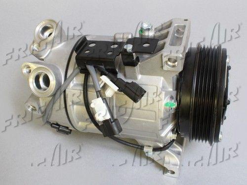 Original VOLVO Kompressor 940.52075