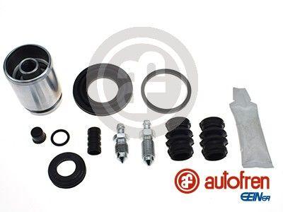 D41890K AUTOFREN SEINSA Hinterachse Ø: 34mm Reparatursatz, Bremssattel D41890K günstig kaufen