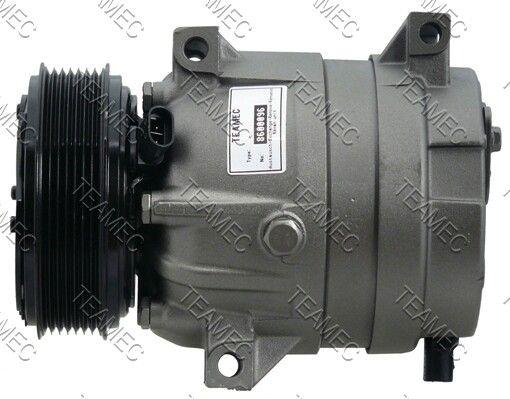 Original RENAULT Klimakompressor 8600159