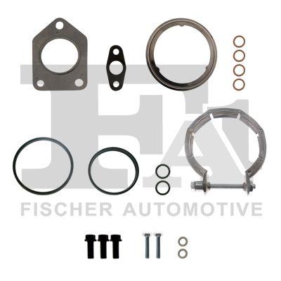 Montagesatz, Lader FA1 KT100570