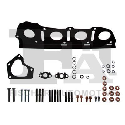 Montagesatz Turbolader FA1 KT140830